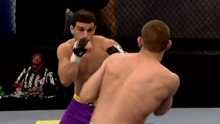 TUF 5: Lauzon vs Geraghty | Full Fight | THE ULTIMATE FIGHTER